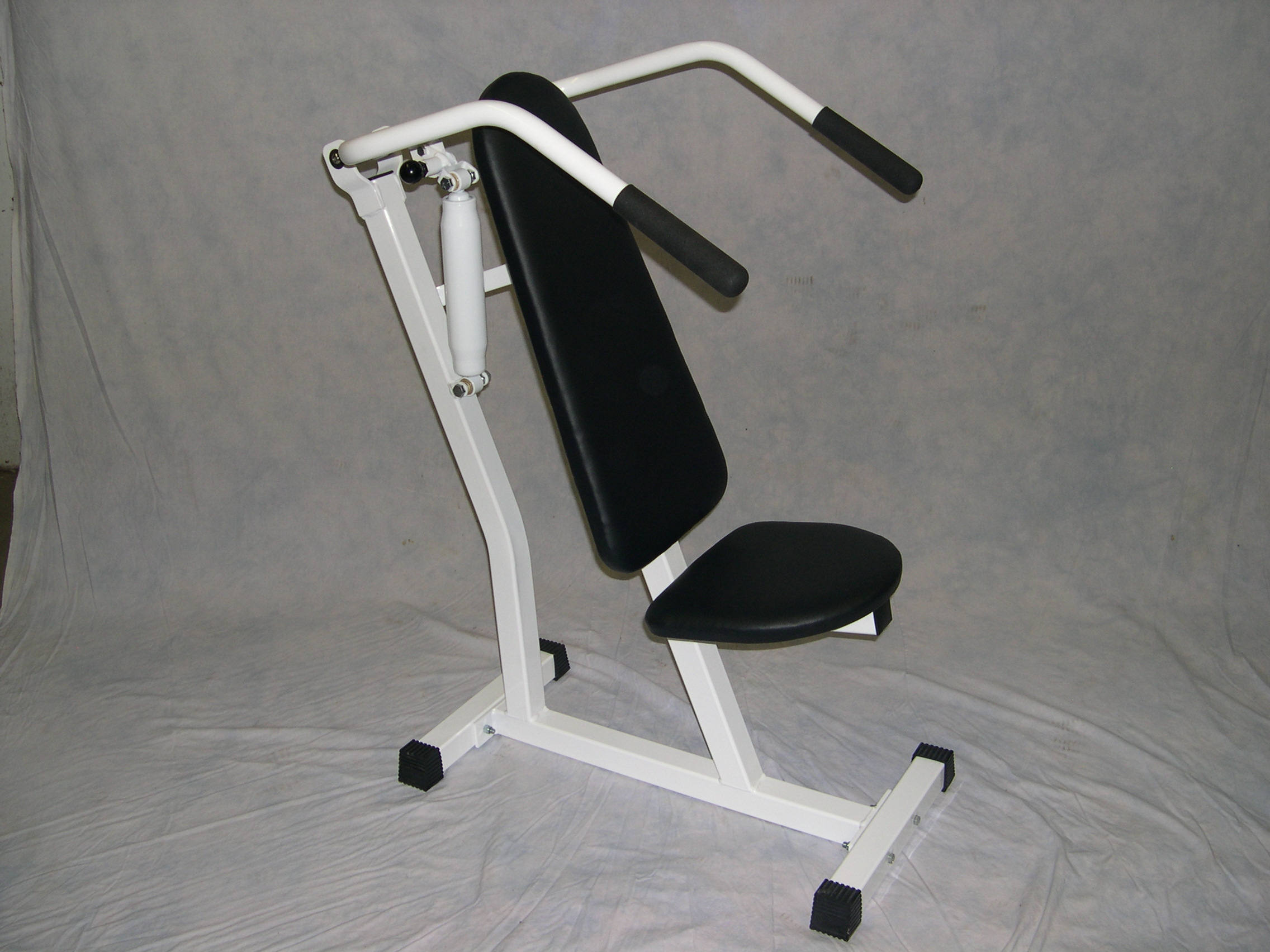 Global Fitness Pace Hydraulic